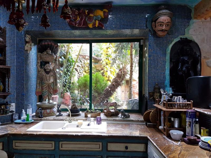 Vente de prestige maison / villa Roissy en france 1480000€ - Photo 13
