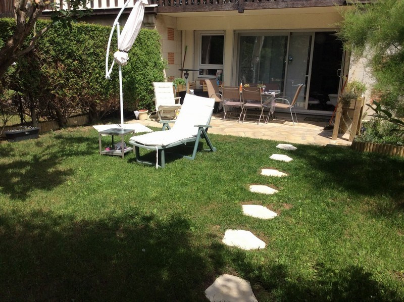 Vente appartement Deauville 307 000€ - Photo 1