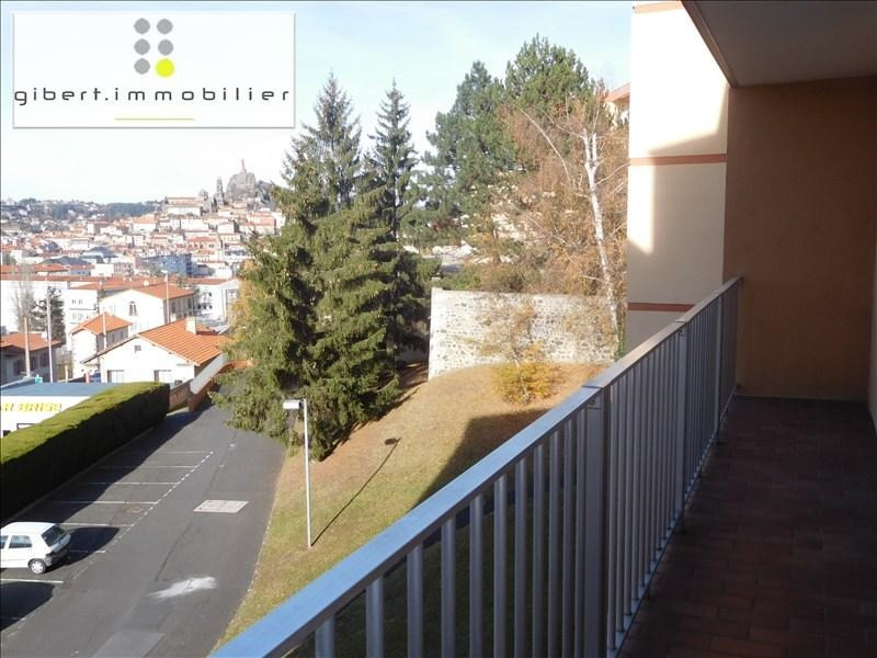 Location appartement Le puy en velay 615,75€ CC - Photo 7
