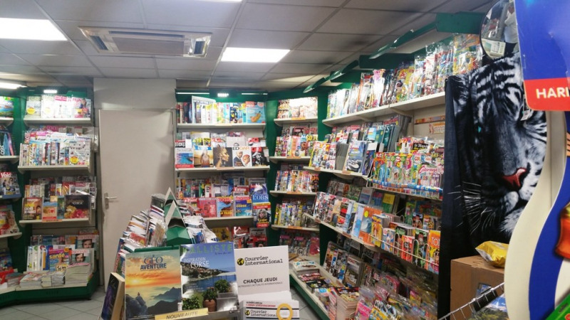 Sale shop Ajaccio 370 000€ - Picture 4