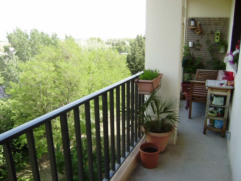 Sale apartment Salon de provence 152 000€ - Picture 1