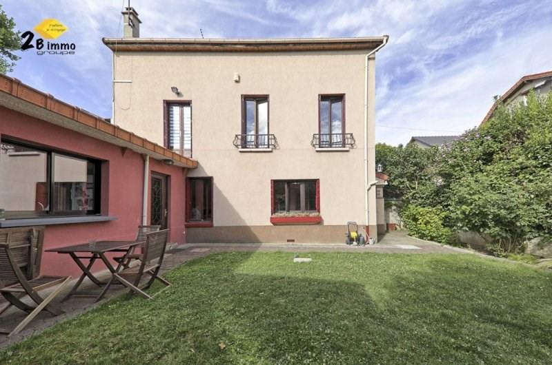 Vente maison / villa Choisy le roi 375000€ - Photo 2
