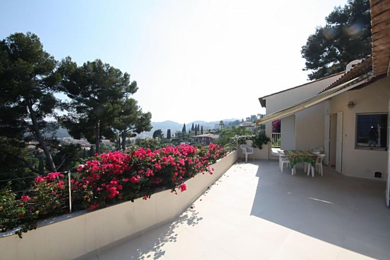 Vente de prestige maison / villa Vallauris 1440000€ - Photo 5