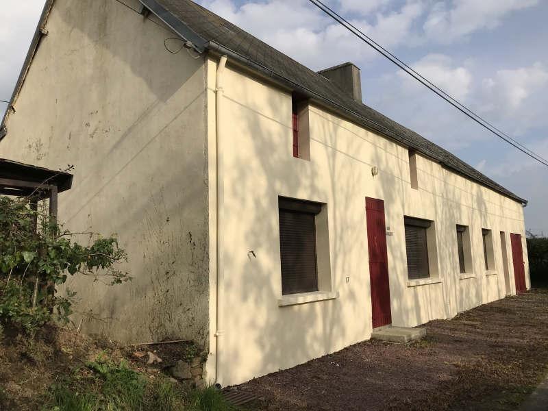 Sale house / villa Laulne 95750€ - Picture 1