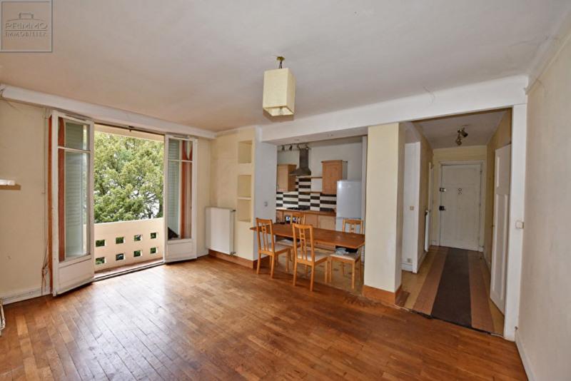 Sale apartment Lyon 9ème 150000€ - Picture 5