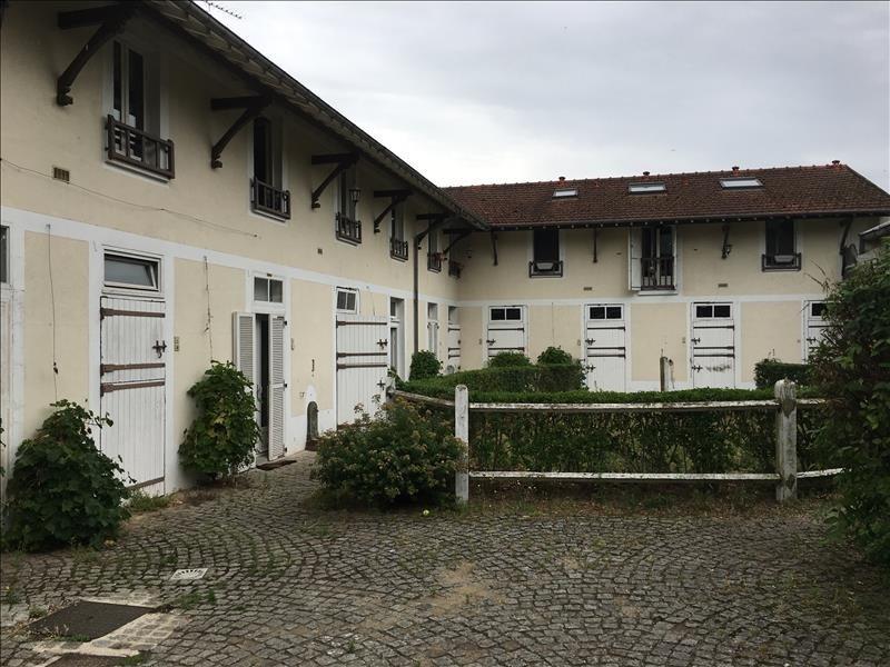 Rental apartment Maisons-laffitte 560€ CC - Picture 5