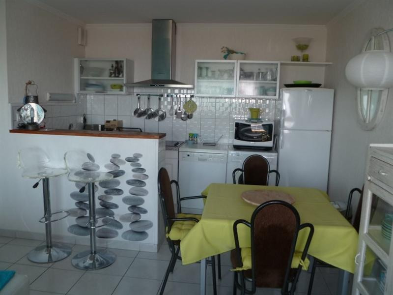 Vacation rental apartment Pornichet 454€ - Picture 3