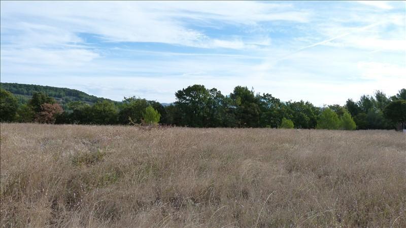 Verkoop  stukken grond Caromb 120000€ - Foto 3