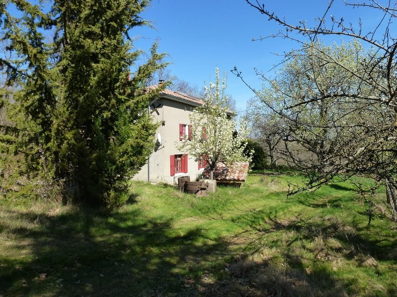 Vente maison / villa Hauterives 220000€ - Photo 9