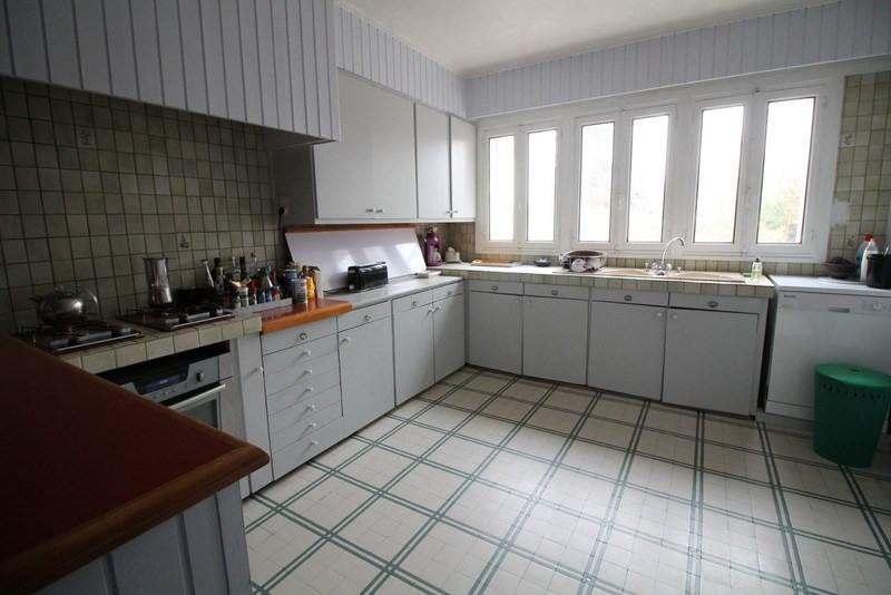Vente maison / villa Romans-sur-isère 320000€ - Photo 7