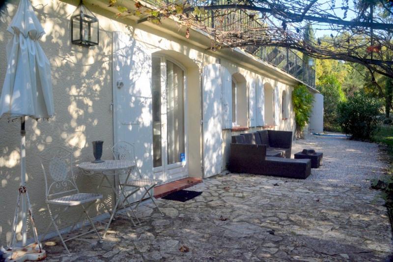 Verkauf von luxusobjekt haus Saint-paul-en-forêt 1200000€ - Fotografie 33
