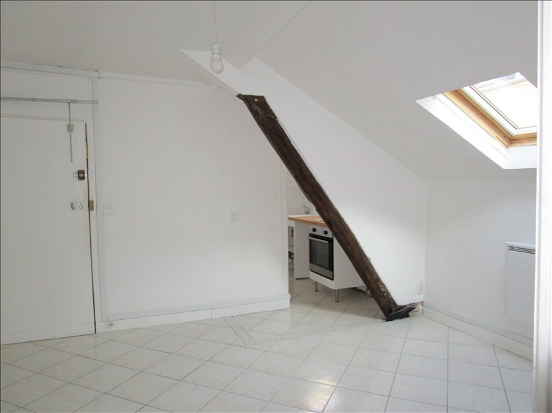 Sale apartment Versailles 194 000€ - Picture 6