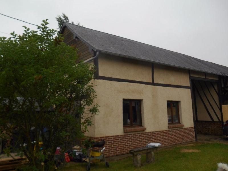 Sale house / villa Gaudechart 219000€ - Picture 10