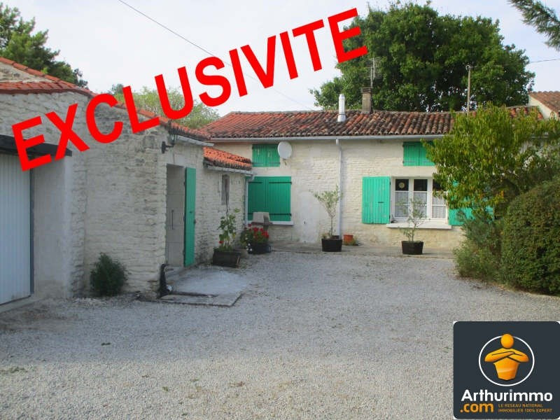 Sale house / villa Aumagne 97 200€ - Picture 1