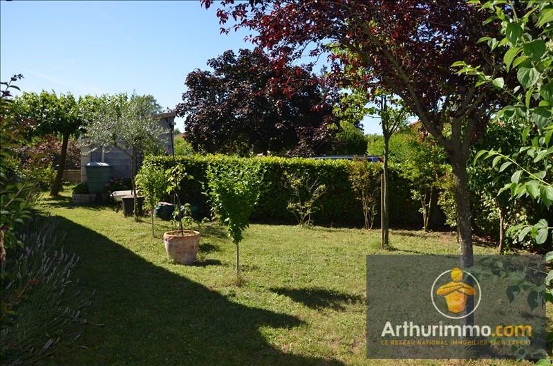 Vente maison / villa Andancette 197000€ - Photo 4