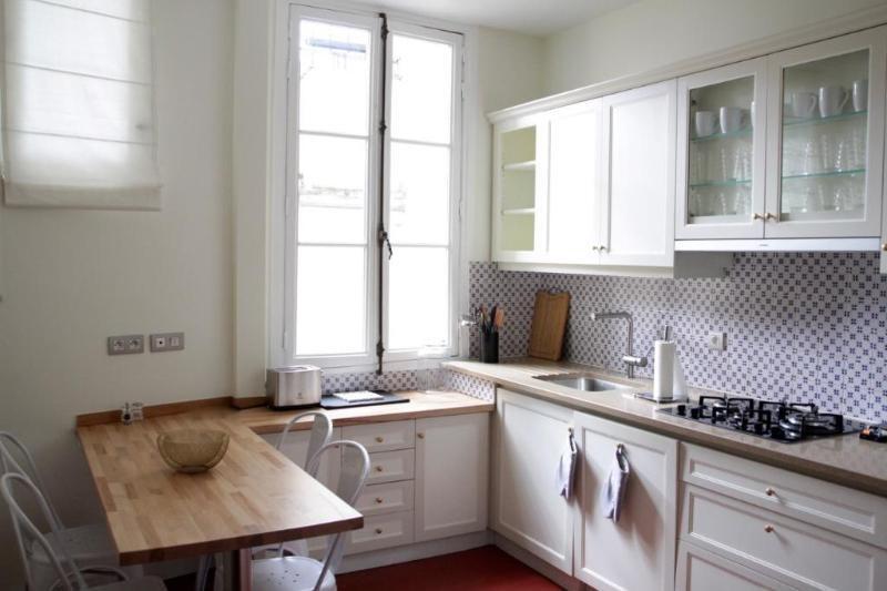 Location appartement Paris 8ème 4090€ CC - Photo 5