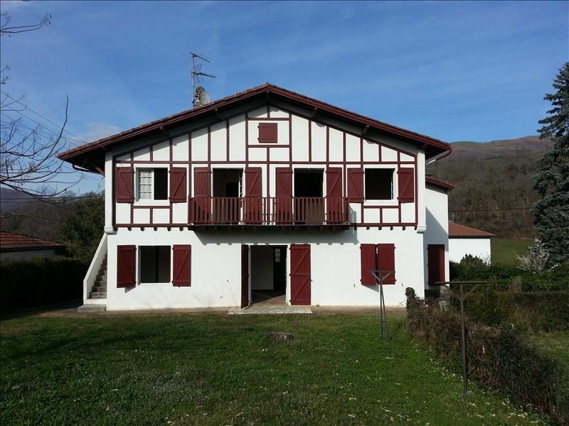 Vente maison / villa St etienne de baigorry 182000€ - Photo 1