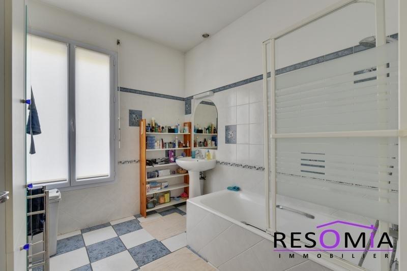 Vente de prestige maison / villa Clamart 1094000€ - Photo 10