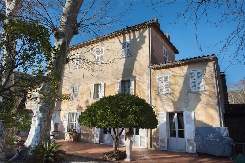Verkoop  huis La valette du var 790000€ - Foto 1