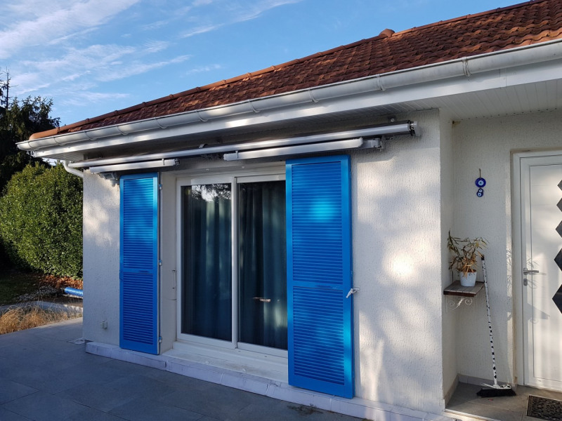 Verkoop  huis Savas mepin 280000€ - Foto 4