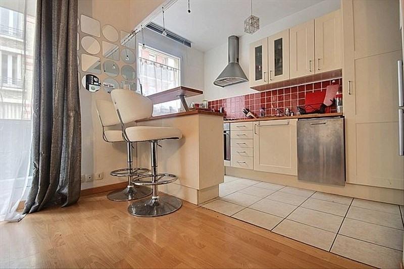 Sale apartment Alfortville 285000€ - Picture 2