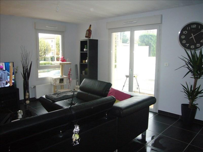 Sale apartment La verpilliere 179000€ - Picture 2