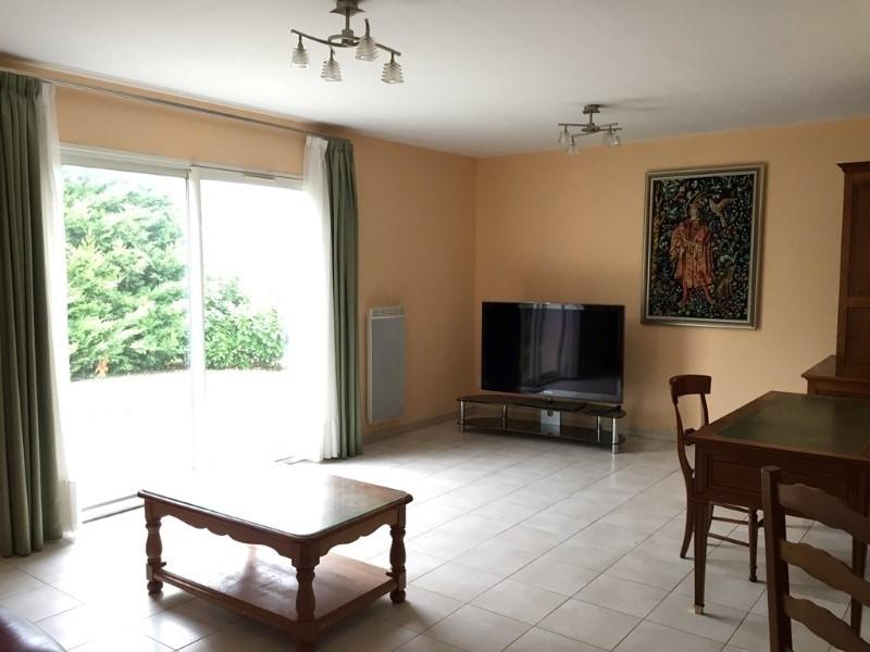 Sale house / villa Mesnac 139100€ - Picture 3