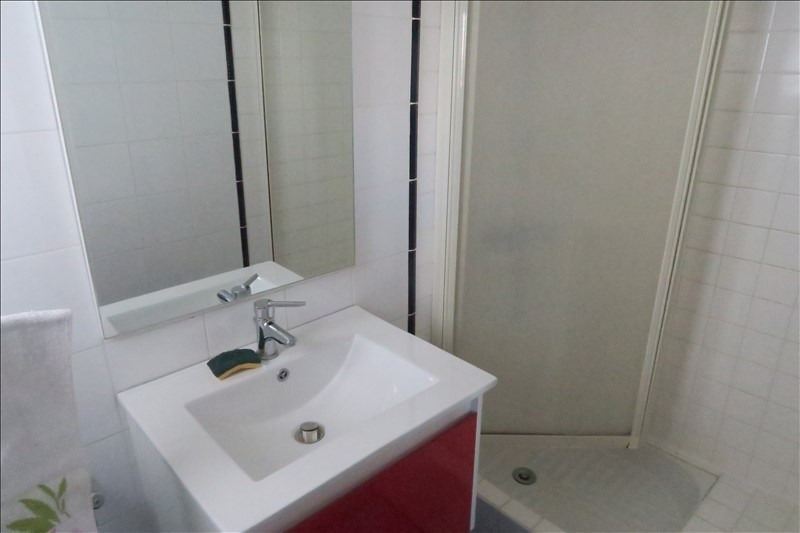 Sale apartment Royan 106900€ - Picture 5