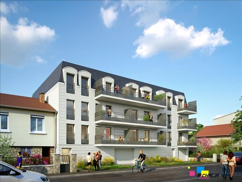 Sale apartment Savigny sur orge 390 000€ - Picture 1
