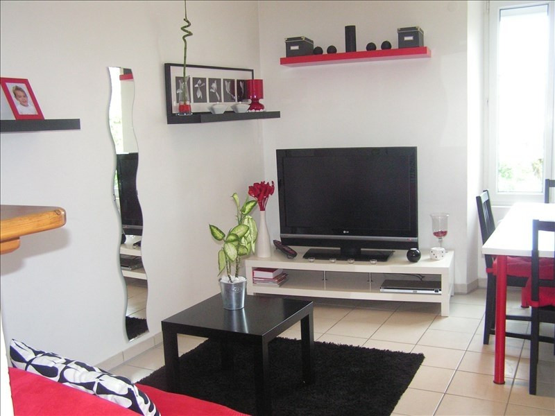 Location appartement Lagny sur marne 720€ CC - Photo 1