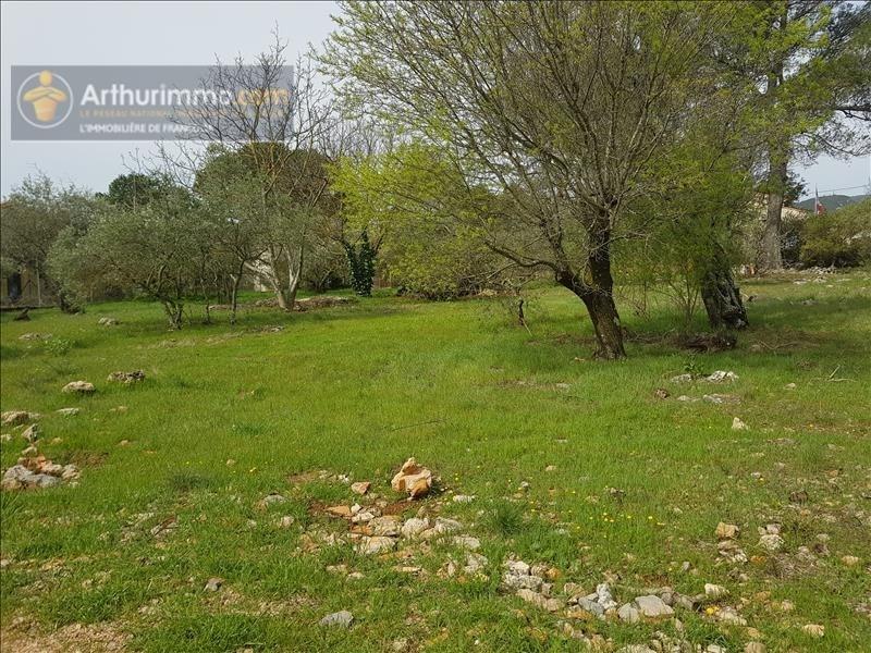 Vente terrain St maximin la ste baume 194400€ - Photo 1