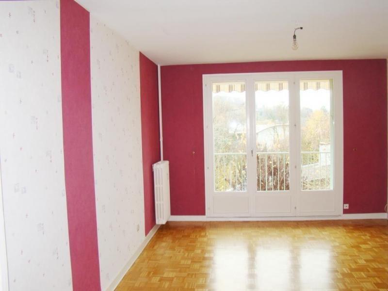 Vente appartement La tour du pin 125000€ - Photo 2
