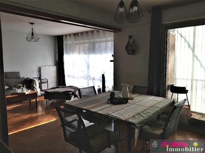 Sale apartment Ramonville-saint-agne - port sud 229000€ - Picture 3