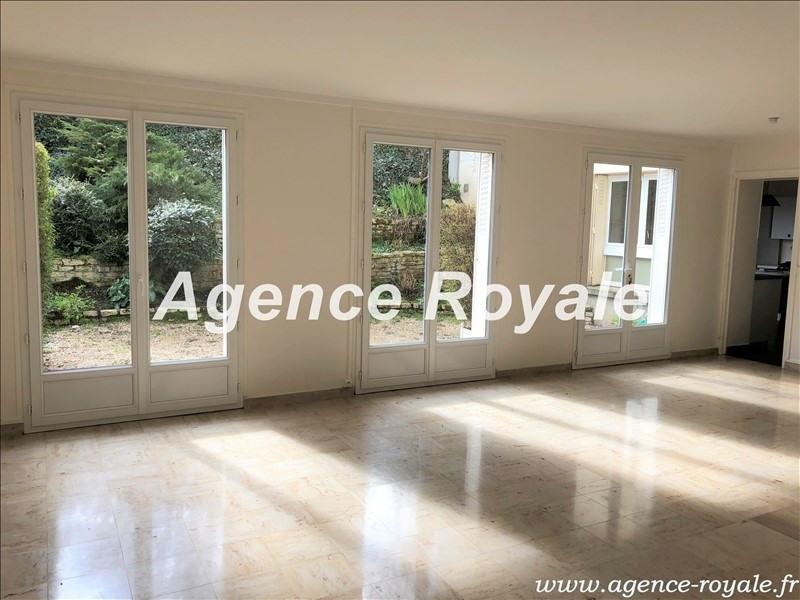 Vente appartement Le pecq 639000€ - Photo 2
