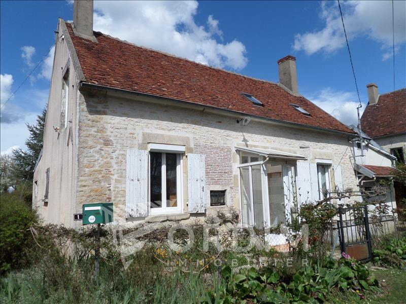 Vente maison / villa Donzy 75 000€ - Photo 12
