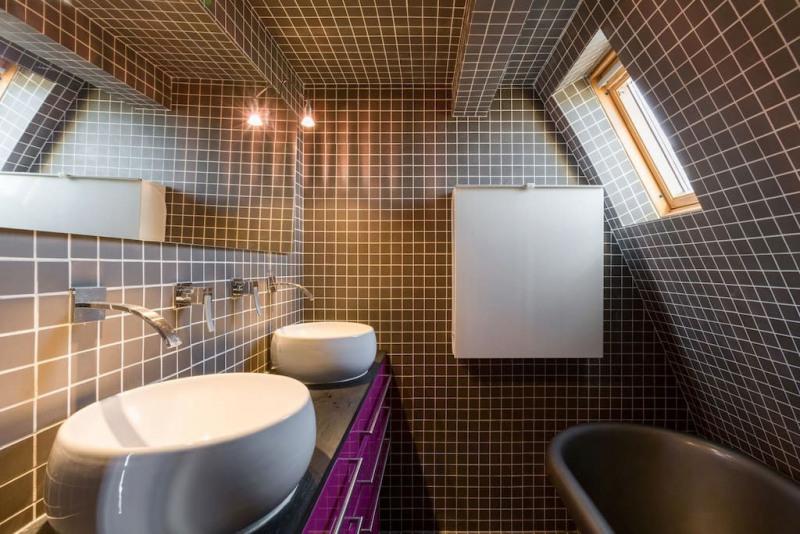Venta  apartamento Paris 1er 1000000€ - Fotografía 2