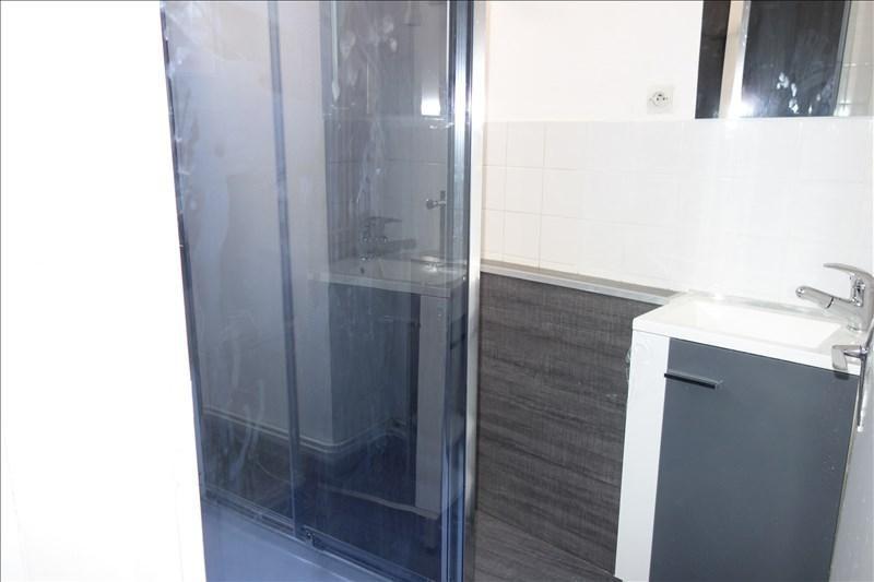 Rental apartment Roanne 375€ CC - Picture 3