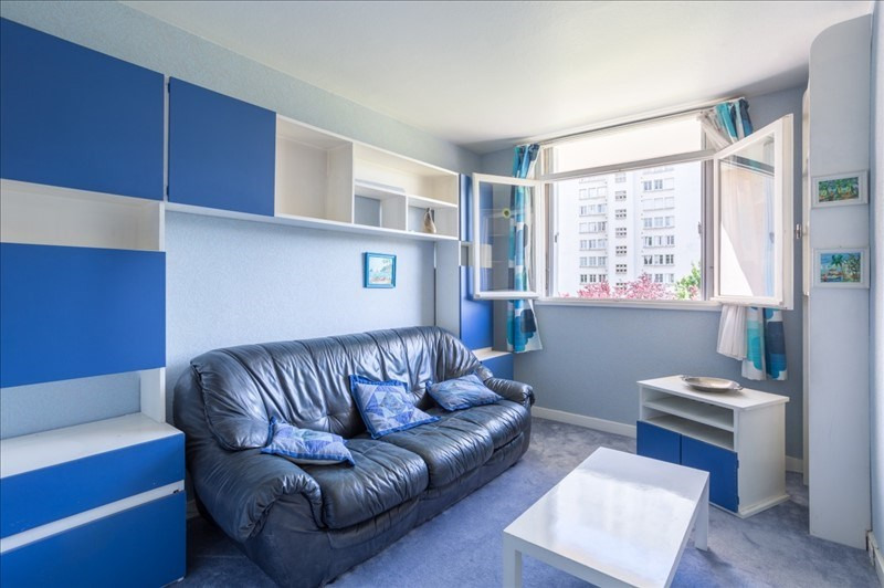 Vente appartement Ivry sur seine 295 000€ - Photo 4
