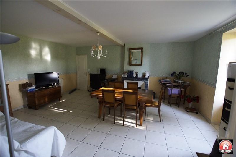 Sale house / villa Montcaret 372000€ - Picture 4