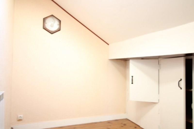 Vente maison / villa Morestel 230000€ - Photo 6