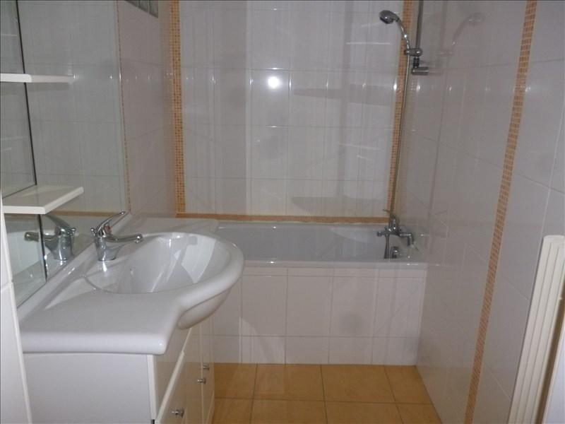 Rental apartment Le coteau 430€ CC - Picture 4
