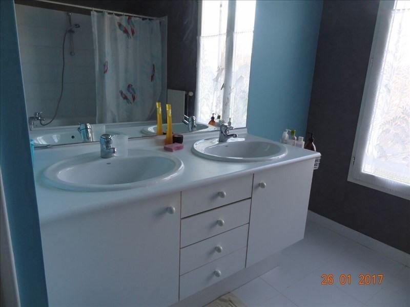 Vente maison / villa Chevry cossigny 446000€ - Photo 7
