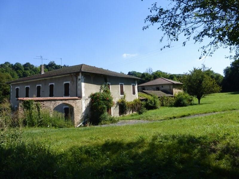Sale house / villa Hauterives 170000€ - Picture 1