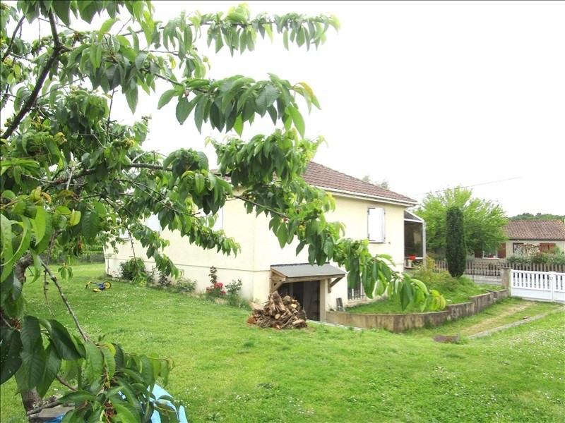 Vente maison / villa Mussidan 113000€ - Photo 4