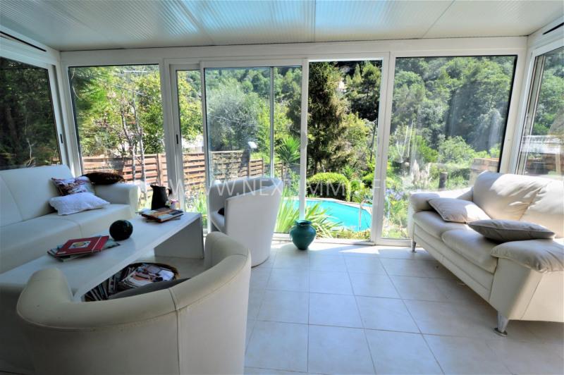 Sale house / villa Menton 359000€ - Picture 1