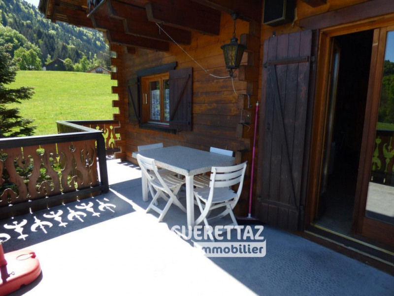 Sale house / villa Onnion 280000€ - Picture 7