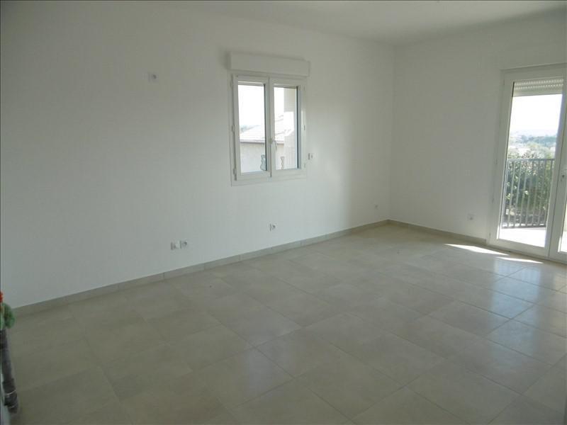 Vente appartement Gallargues le montueux 172000€ - Photo 3