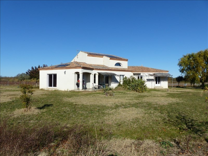 Deluxe sale house / villa Montady 499 000€ - Picture 3