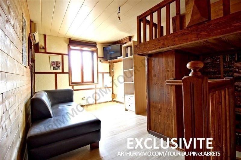 Sale house / villa La tour du pin 89000€ - Picture 3