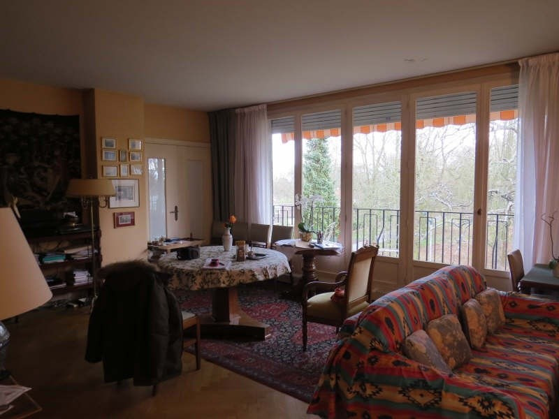 Sale apartment Maisons-laffitte 890 000€ - Picture 3